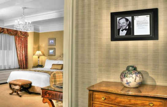 Suite HOTEL ELYSEE BY LIBRARY HOTEL