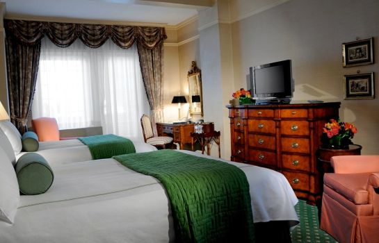 Camera HOTEL ELYSEE BY LIBRARY HOTEL