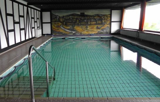 Hotel Kurhaus Uhlenberg In Bad Munstereifel Hotel De