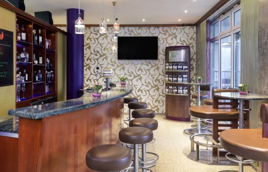 Hotel bar Mercure Hotel Bad Oeynhausen City