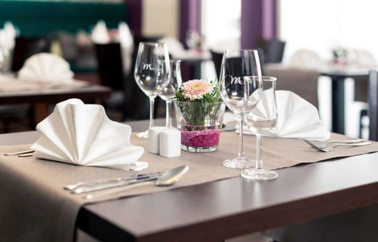 Restauracja Mercure Hotel Bad Oeynhausen City
