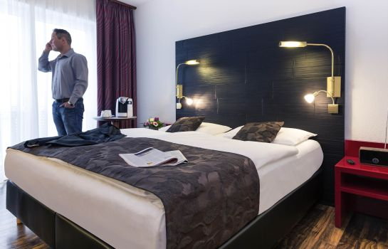 Room Mercure Hotel Bad Oeynhausen City