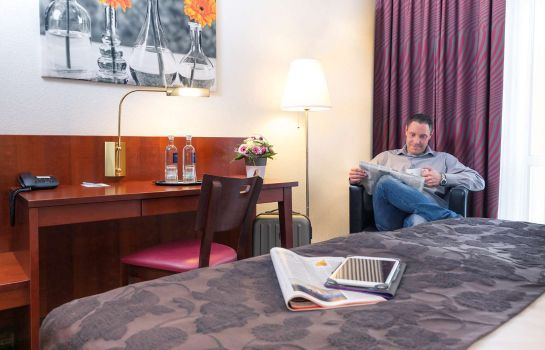 Pokój Mercure Hotel Bad Oeynhausen City