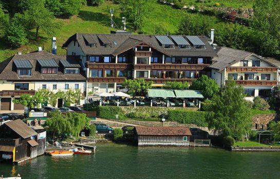 Grünberg am See Landhotel in Gmunden – HOTEL DE