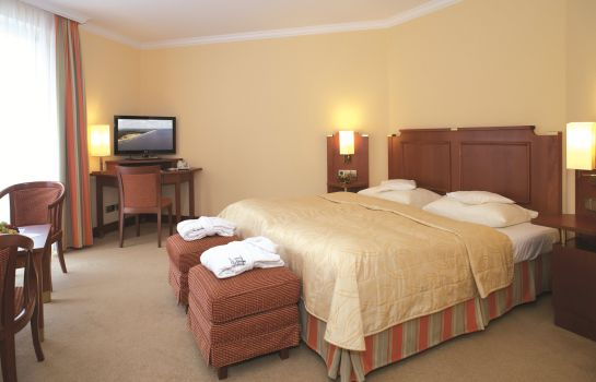 Double room (superior) Kaiser SPA zur Post