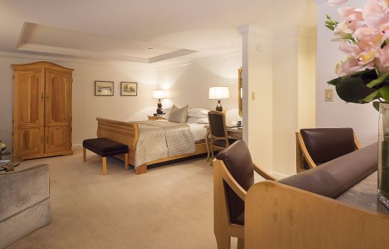 Suite The Michelangelo New York