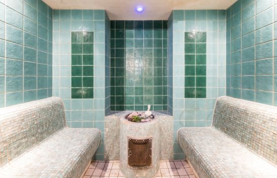 Dampfbad Lenzerhorn Spa & Wellness