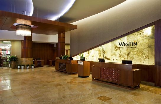 Hotelhal The Westin New York Grand Central