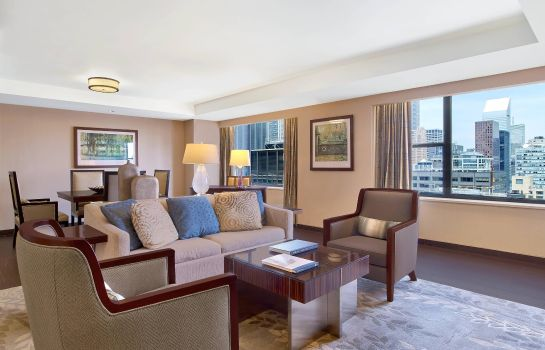 Suite The Westin New York Grand Central