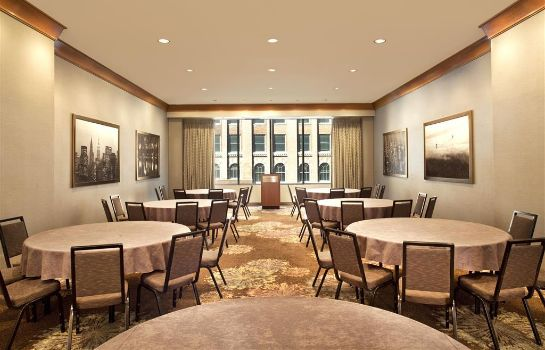 Sala de reuniones The Westin New York Grand Central