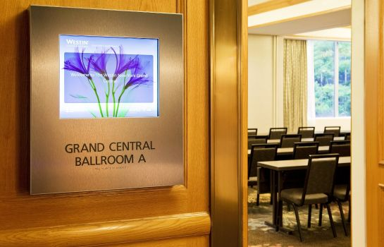 Info The Westin New York Grand Central