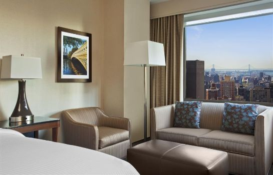 Zimmer The Westin New York Grand Central