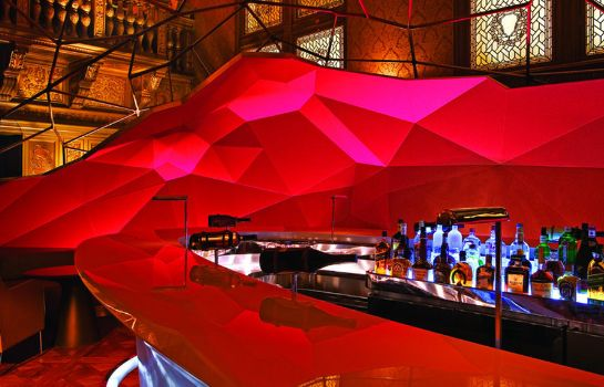 Hotel bar Lotte New York Palace