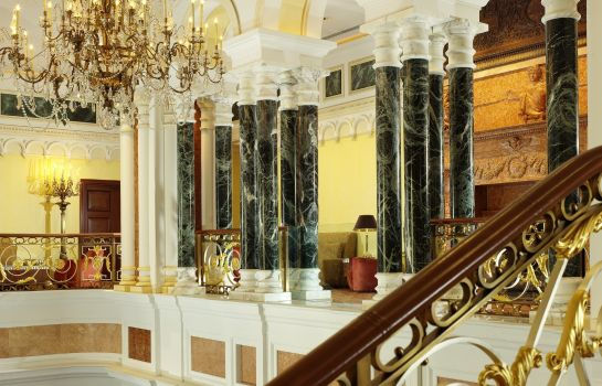Hall Lotte New York Palace