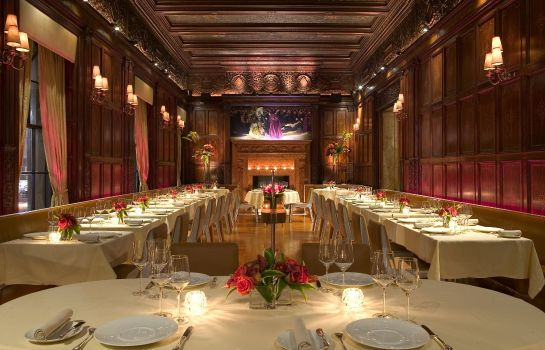 Restaurante Lotte New York Palace