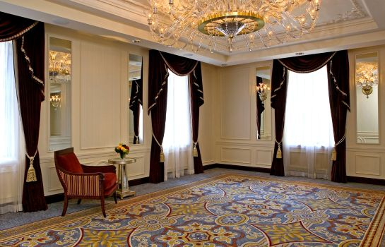 Sala congressi Lotte New York Palace