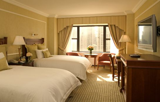 Chambre Lotte New York Palace