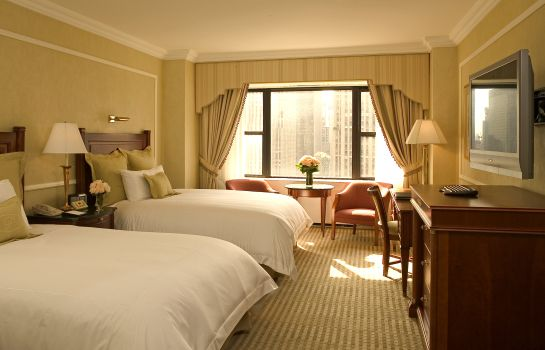 Zimmer Lotte New York Palace