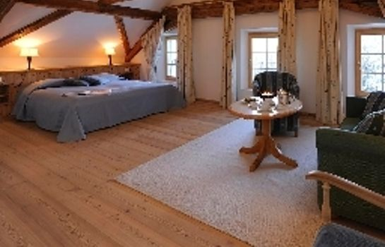 Junior Suite Steinbock