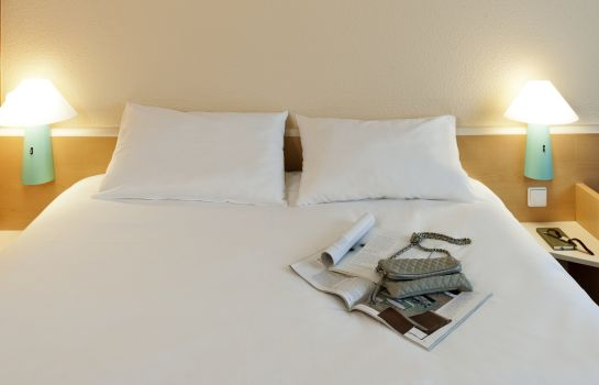 Standardzimmer ibis Berlin City Potsdamer Platz