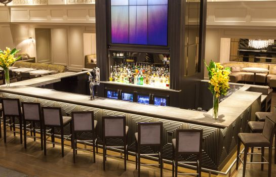 Hotelbar PARK CENTRAL HOTEL NEW YORK