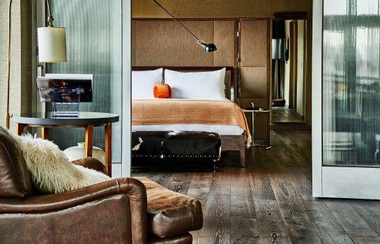 Soho Grand Hotel In New York Hotel De