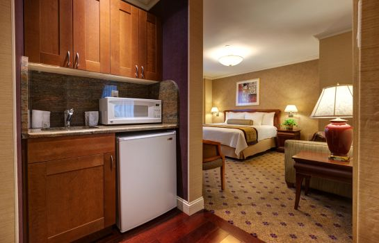 Suite Wellington Hotel