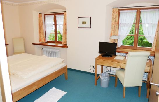 Double room (superior) Schloßwirt