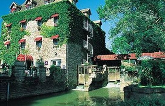 Bild Moulin D Hauterive