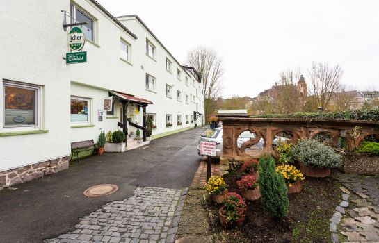 Photo Domblick Pension
