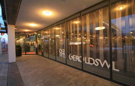 Exterior view Geroldswil Swiss Quality
