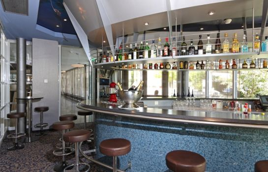 Hotel-Bar Geroldswil Swiss Quality