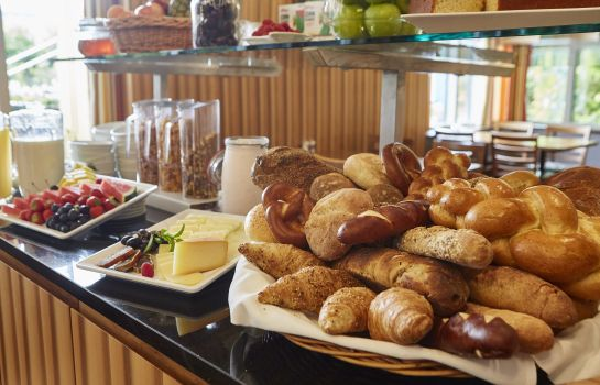 Ontbijtbuffet Geroldswil Swiss Quality