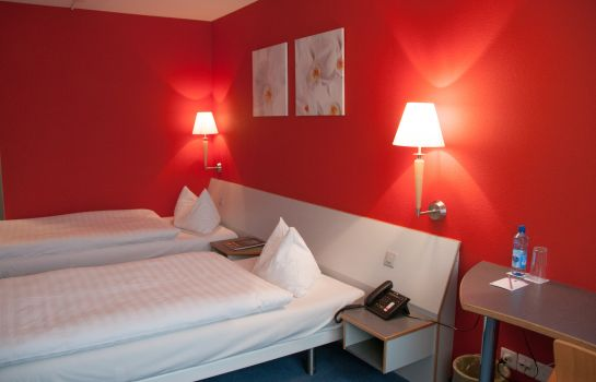 Standardzimmer Geroldswil Swiss Quality
