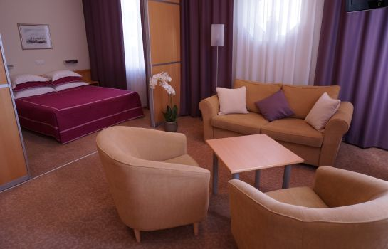 Suite Baltic Vana Wiru