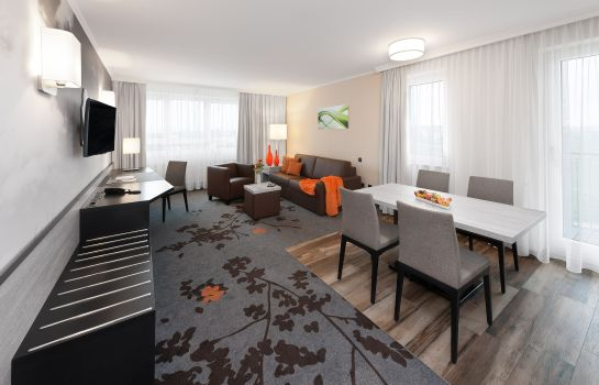 Junior Suite SI-SUITES