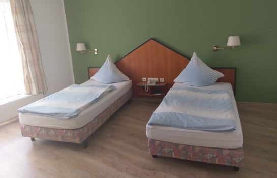 Single room (standard) Elxleben an der Gera