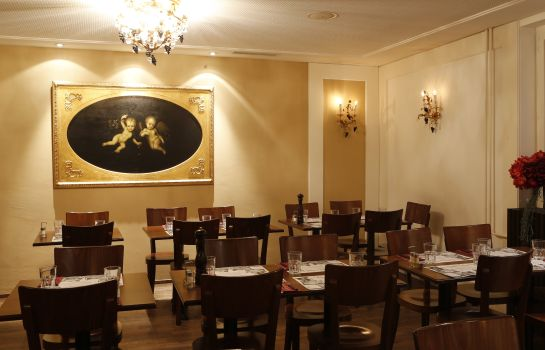 Restaurant Boutique Hotel Weisses Kreuz