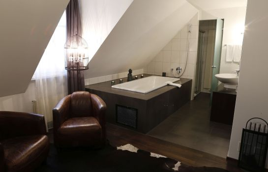 Suite Boutique Hotel Weisses Kreuz