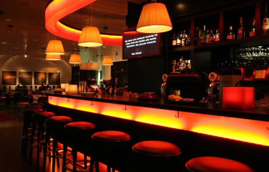 Hotelbar Seedamm Plaza
