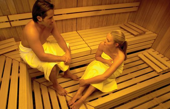 Sauna Seedamm Plaza