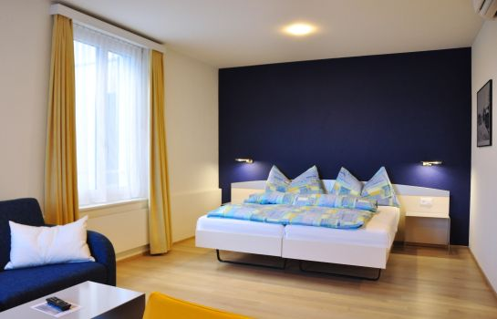 Double room (standard) Zugertor