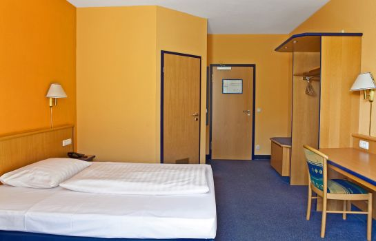 Chambre individuelle (standard) Strohofer