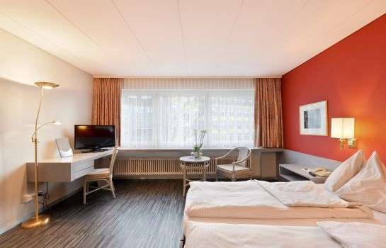 Double room (superior) Storchen