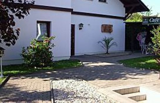 Picture Hoyer Cafe Pension und Appartements