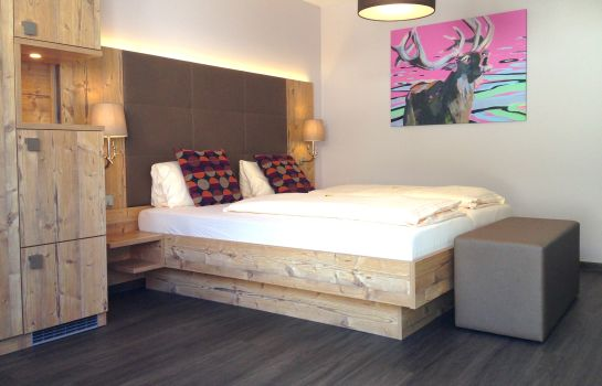 Double room (superior) Nagel