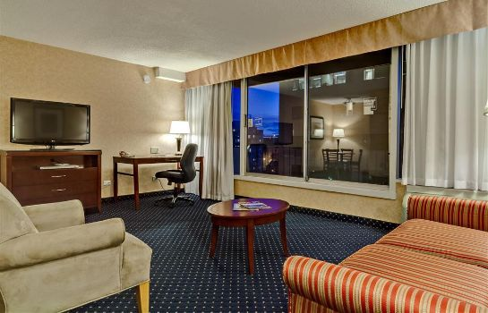 Suite BW PLUS SUITES DOWNTOWN