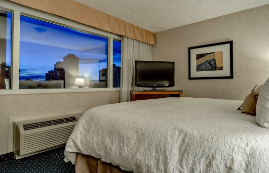 Zimmer BW PLUS SUITES DOWNTOWN