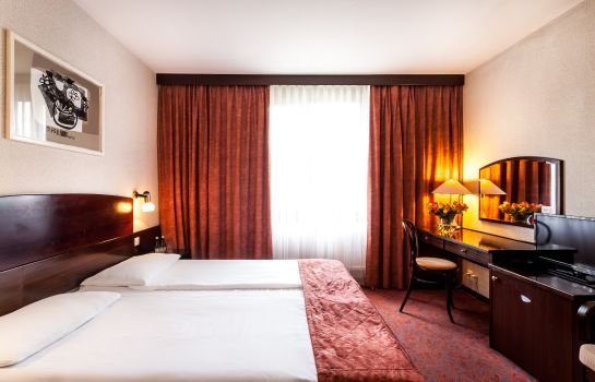 Single room (standard) Demel
