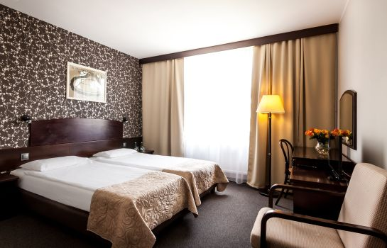 Double room (superior) Demel